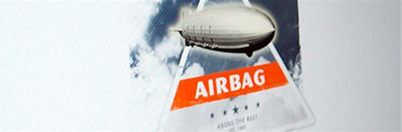 Greg Storey's Weblog, Airbag Industries. It's awesome.