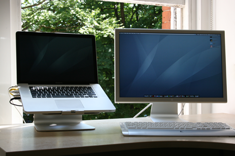 David Appleyard's Mac Setup