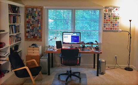 Mike Rundle's Mac Setup