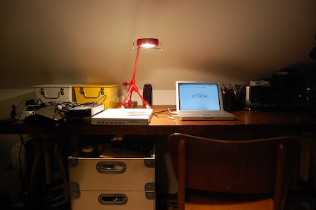 The Mac setup of Patrick Rhone