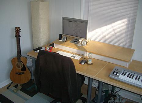 Shaun Inman's Sweet Mac Setup