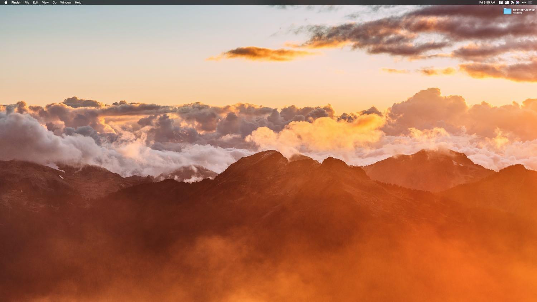 Unsplash Wallpapers Mac App MAS Link - Shawn Blanc